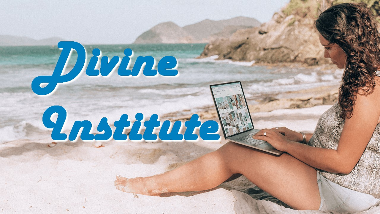 Divine Institute – we know everything.